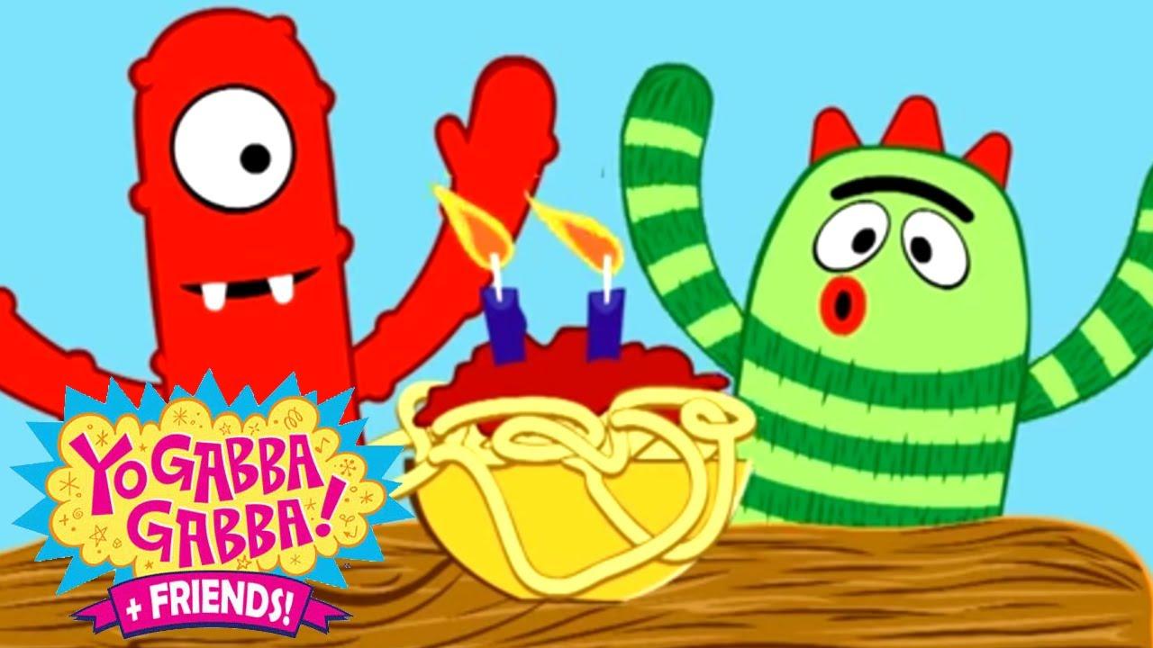Download Ting Tings Happy Birthday Yo Gabba Gabba Flv Mp4 3gp Hd Naijagreenmovies Netnaija Fzmovies