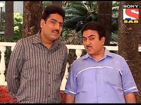 Taarak Mehta Ka Ooltah Chashmah - Episode 1111 - 9th April ... Taarak Mehta Ka Ooltah Chashmah Jethalal And Babita Ji Hot