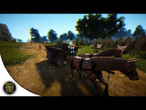 Black Desert Online - Trade Wagon Crafting Guide