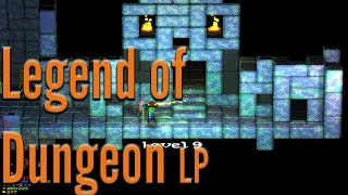 Let's Play Legend of Dungeon -- Pixelated Pillaging