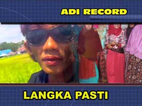 DVD KONIDIO  LANGKAH PASTI
