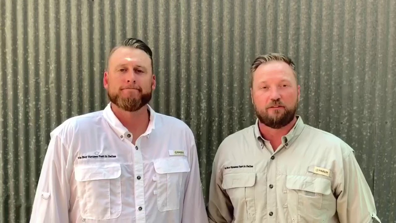 Meet Adam and Lance - We Buy Houses Fast in Dallas