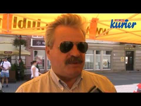 Dyrektor Stadniny Koni Janów Podlaski w Radio-Kurierze
