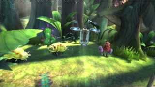 Spare Parts - PS3 - CO-OP Playthrough - Part 1
