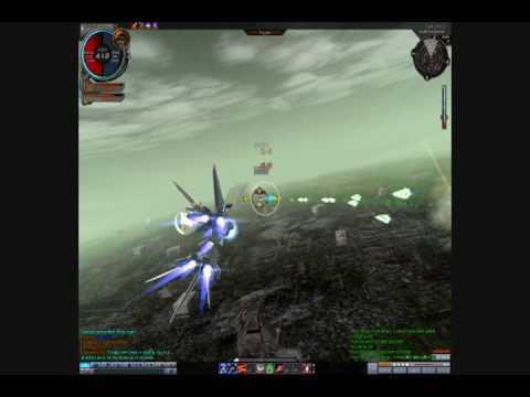 Ace Online I-Gear 80
