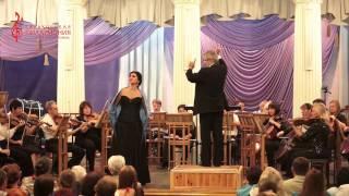 Николай Римский-Корсаков - Речитатив и ария Любавы