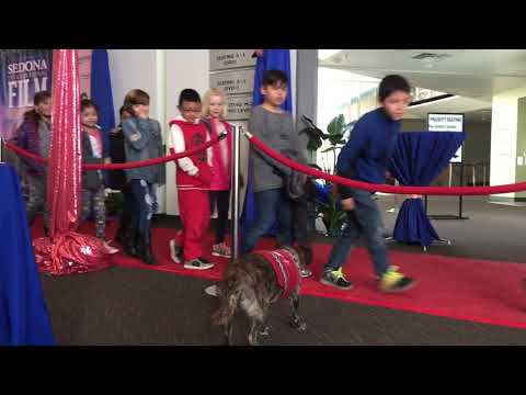 Santa Stole Our Dog at the Sedona International Film Festival