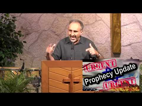 """""""Urgent Mid East Prophecy Update - Thursday, May 10th, 2018."""""""