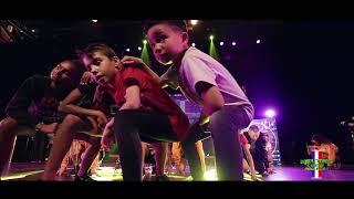 MELTING CREW AWARDS 2019: JSD URBAN DANCE