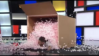 Will a Simple BOX fool Penn \u0026 Teller?! // Penn \u0026 Teller FOOL US (Season 7)