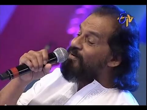Swarabhishekam - K.J Yesudas Performance - Muddabanthi Navvulo Song - 17th August 2014
