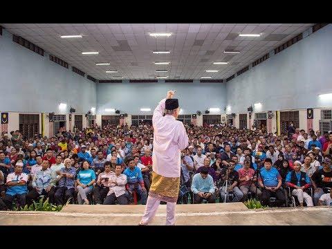 Anwar Ibrahim: Malam Pilihanraya Najib Telefon Saya, Saya Nasihat Dia