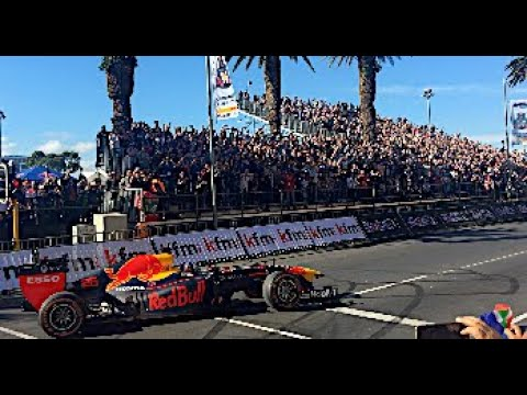 Cape Town Formula One Experience