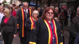 Gloucester Day 7th September 2019