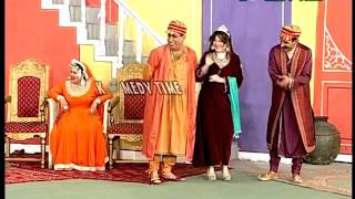 Chuski pakistani stage drama