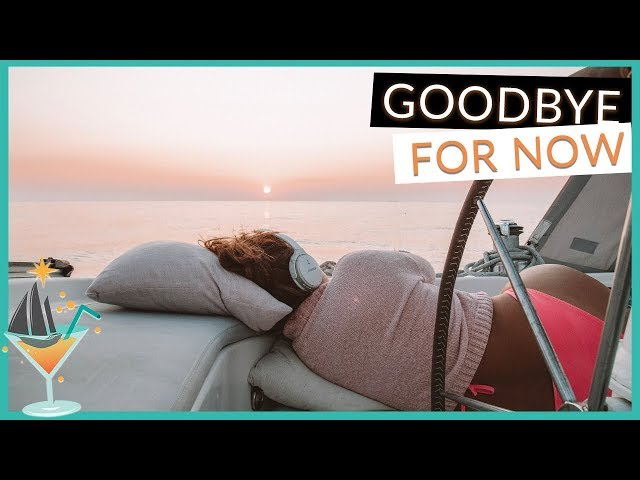 Saying Goodbye to Coco [Part 1] // Sailing Coco Ep37