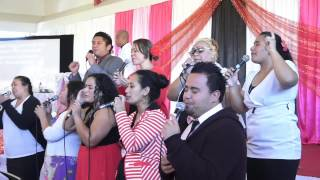 """GIM Worship Team """"The Potters House"""" by Tramaine Hawkins"""