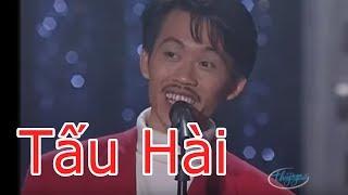 Hài - Hoài Linh - Chí Tài - Vân Sơn - Kiều Oanh - Lê Tín - Tấu Hài