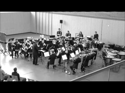 3BA Concert Band - Journey into Freedom