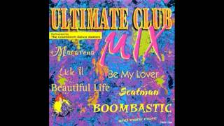 Automatic Lover (Call For Love)  -  The Countdown Dance Masters (Ultimate Club Mix)