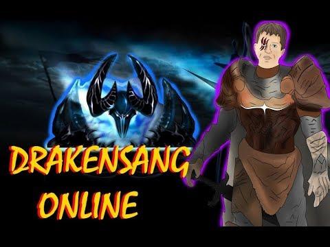 Drakensang Online - Вот и обнову подвезли !!!:)) Опг ' Димоновские' и обзор акции ( нуботанк 55+ )
