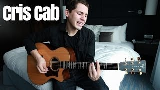 Cris Cab - Liar Liar - Session acoustique madmoiZelle.com