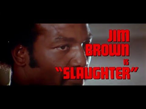 Slaughter 1972  HD  1080p