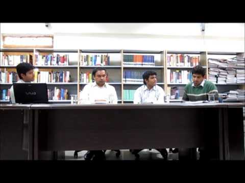 Price Wars - Panel Discussion at IIM Ranchi - Part One