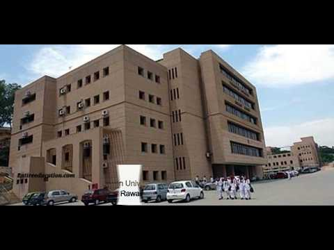 top 15 private medical colleges of pakistan 2017