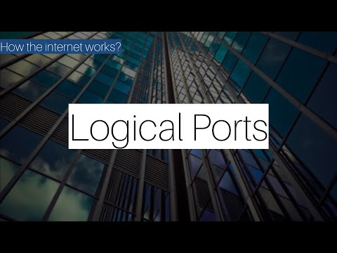 Networking | logical ports