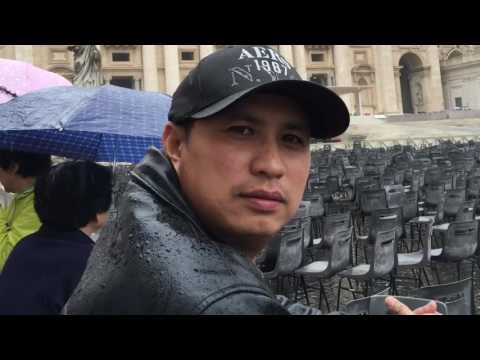 Vatican city ROME.  ITALY.🇮🇹 tour Vlog.