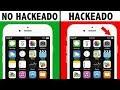 9 Claras señales de que tu teléfono ha sido hackeado