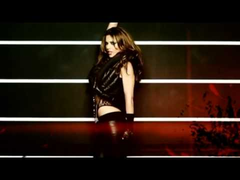 [MESSY LITTLE RAINDROPS] Cheryl Cole ft August Rigo - Better To Lie [HD] OFFICIAL VIDEO