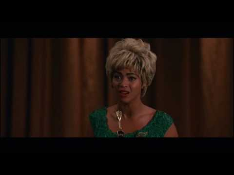 Beyonce Sings Church Bells - Cadillac Records - 12/5