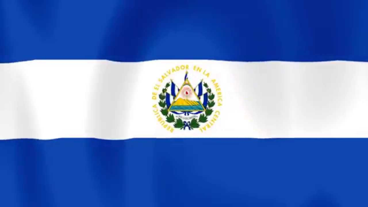 El Salvador National Anthem - Himno Nacional de El Salvador (Instrumental)