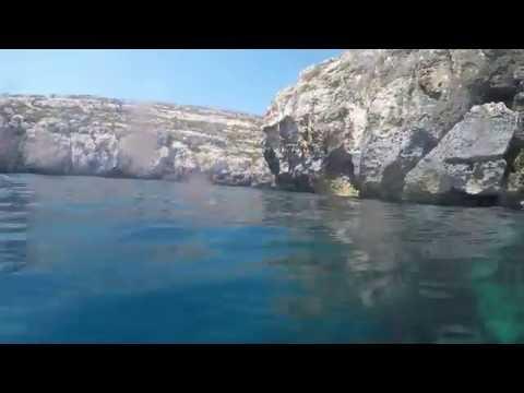 Malta Snorkel (Gozo)