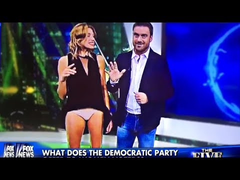 The Most Awkward Moments Caught on Live TV
