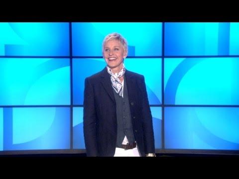 Memorable Monologue: Portia the All-American Girl