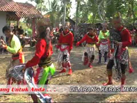 Krimpying - Krimpying - Krida Budaya Part 10