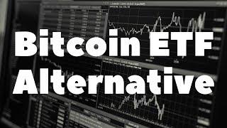 Bitcoin ETF Alternative? ETH Bearish Thoughts