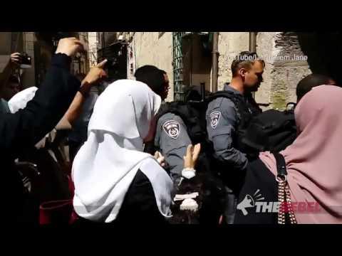 "Toronto Star's ""heroic"" Palestinian women are actually Muslim Brotherhood activists"