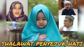 Aishwa Nahla Feat Uas Muhammad Hadi Aliyah