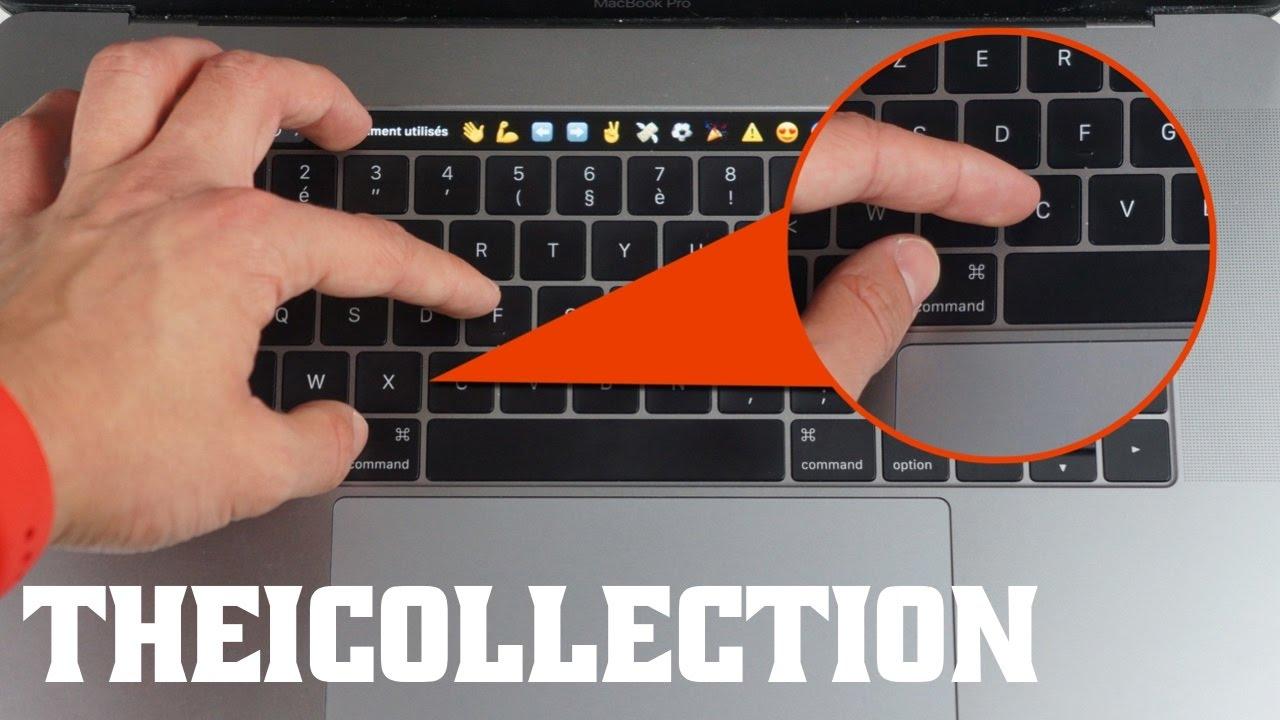 20 raccourcis clavier indispensables sur Mac !