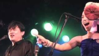 """2011.6.2 渋谷 CLUB QUATTRO """"NY凱旋公演ヒカシュー「ニコセロン・ツア..."""