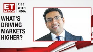 Economy To Bounce Back Next Year? | Saurabh Mukherjea To ET NOW