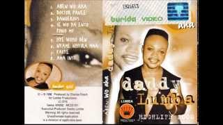 DADDY LUMBA (Aben Wo Aha - 1998)  B01- Hye Woho De