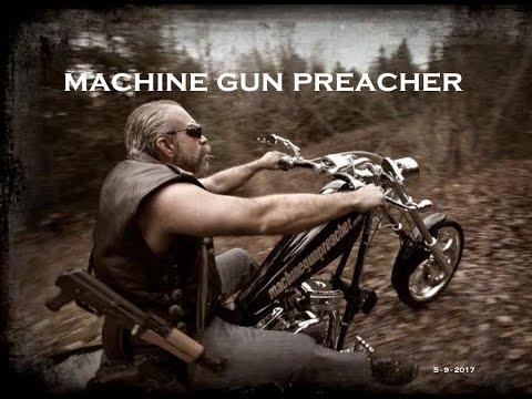 Machine Gun Preacher 492017