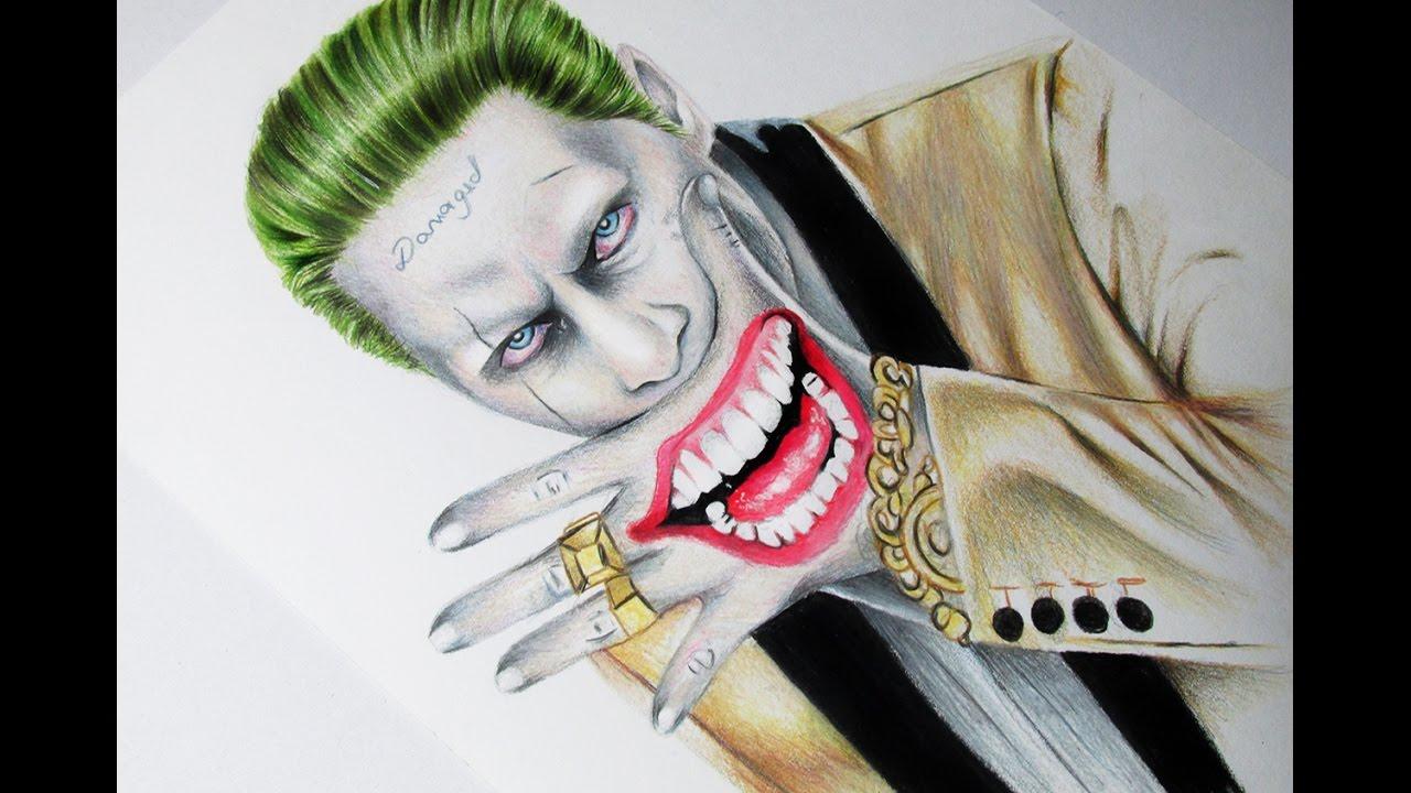 Suicide Squad : Joker (Jared Leto)