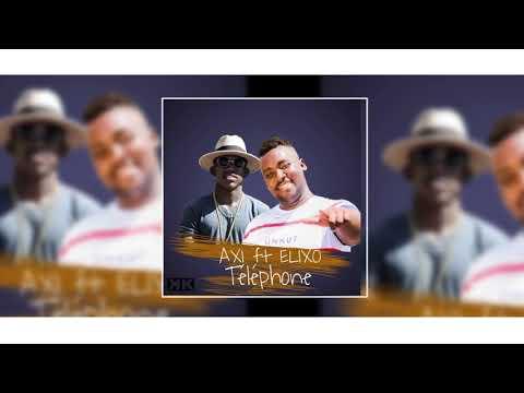 AXI ft ELIXO   [Shyn Resim-pitia Remix]   version Mayotte