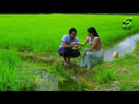 OST LAGA - KAYANGAN | HYPER ACT.